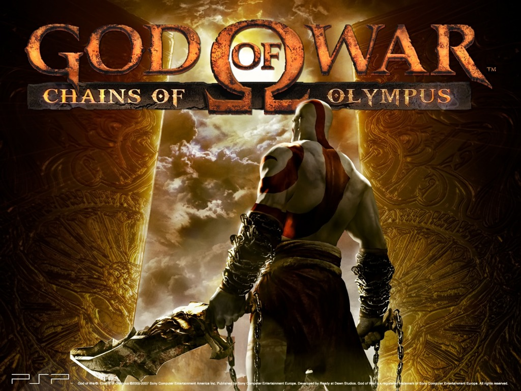 God Of War: Chains of Olympus [Full] [Español] [1Fichier]