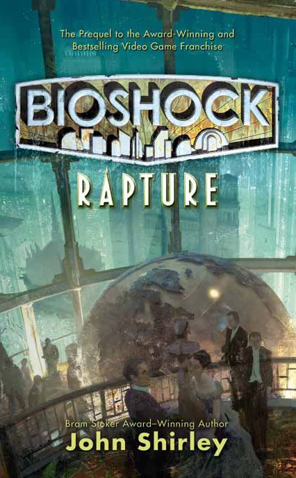 BioShockRapture